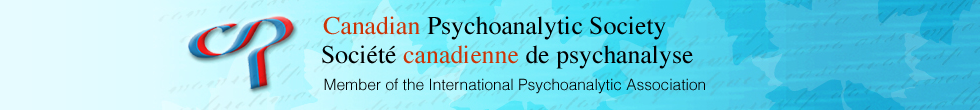 Canadian Psychoanalytic Society
