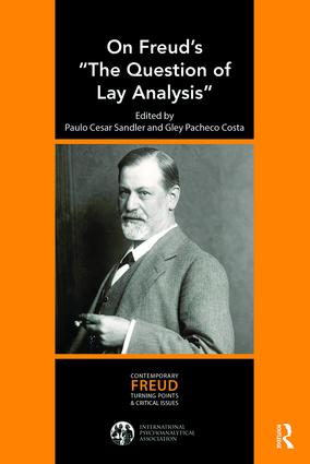 On Freud's 'The Question of Lay Analysis'